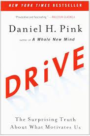 Drive Daniel Pink
