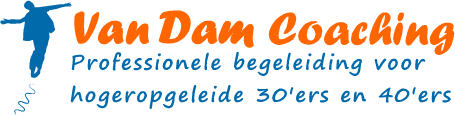 Van Dam Coaching: Loopbaanbegeleiding   Personal coaching